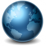 Internationally recognized