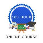 100-hour online TEFL course