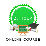 20-hour online TEFL course