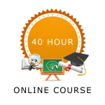 40-hour online TEFL course