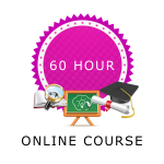 60-hour online TEFL course