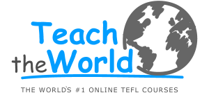 Teach the World