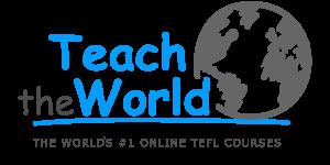 Teach the World